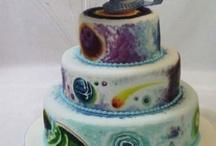 cake ideas / by Kim Desaulniers