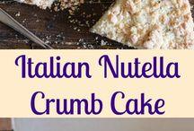 Cakes & Cheesecakes