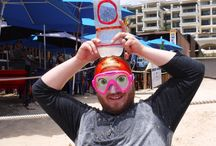 August 2016 ACBC´S DAYDRINKING UNLEASHED / Fun pictures of our guest during our events!