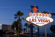 Las Vegas #FoxRoadtrip / Las Vegas is a popular travel destination for everyone. Here are some resources to help make planning your vacation easier, including the airport. Feel free to add your own recommendations of hotels, events and things to do! / by Fox Rent A Car
