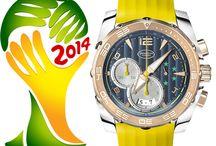 La FIFA obliga a devolver los Parmigiani