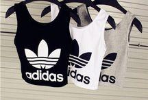 Adidas ♥
