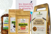 Insect Products