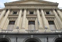 Pais Argentina Bibliotecas  &  Archivos