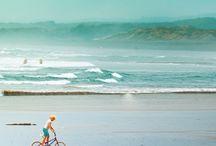 Vamos a la playa / by Petits Luxes magazine