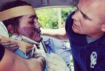 EMT Classes  / Pictures from our EMT Training Programs here at EMTPKY
