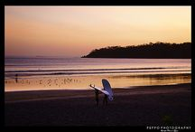 SUNSETS PANAMA