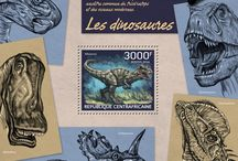 New stamps issue released by STAMPERIJA | No. 382 / CENTRAL AFRICAN REP. (Centrafrique) 20 05 2014 Code: CA14201a-CA14212b