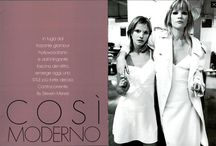 Italian Vogue Archives
