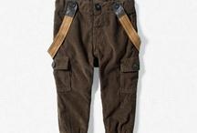 Kiddo Clothes / by Teri Barlow