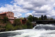HB Destination Partner...Spokane, WA! / Explore the things to do in Spokane, Washington! During your meeting or vacation, experience a myriad of outdoor adventures, enjoy craft cuisine and drinks, or explore amazing shopping, arts and culture. With a variety of accommodations and lodging options, Spokane is the perfect destination for any trip! www.visitspokane.com / by HelmsBriscoe
