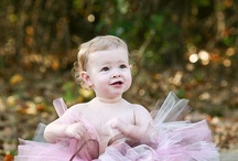 One Year Old Poses / by Deborah Parrish