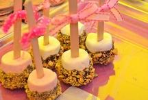 Birthday Party Ideas / by Amy Bratton