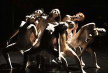 Mvt dansé 2