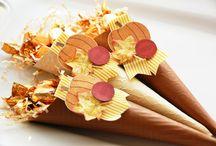 Crafts - Thanksgiving