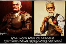 Medieval & Fantasy Memes