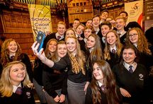 BBC School Choir of the Year 2016
