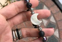 Lava beads idea