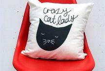 cosas geniales para los amantes de los gatos