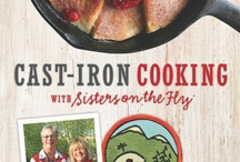 Cookin' with Iron / by Heather Le Westad
