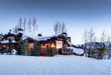 PARK CITY & DEER VALLEY LUXURY HOMES! / Get ready for a fun-filled getaway, ski season is right around the corner! It's not too late to book your luxury ski vacation; we have everything from luxurious two-bedroom condos to ultra-luxurious mountain estates in Park City and Deer Valley!  Contact an agent today at (877) 530-9672 or reservations@exoticestates.com  Your Park City & Deer Valley ski vacation awaits!