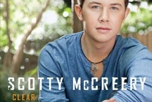 my main squeeze scotty / by Rachel Bloodworth