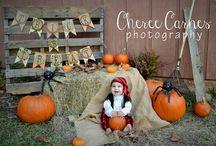 Halloween mini shoot