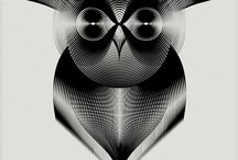 Owl I Ever Wanted / Owls / by paige =^..^=