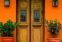уникальные двери