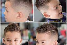 Haircuts 4 Kids