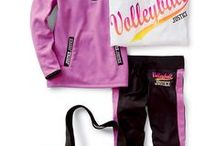 Sport/fitness clothes