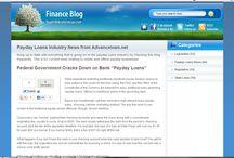 AdvanceLoan.net Payday Loan News