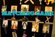 St. Anthony Activities