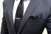 Pin corbata