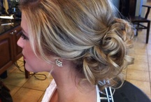 Hair  / by Clare Munro