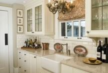 kitchens / by Laurel Bartholet