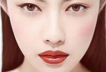 Makeup ideas / Makeup