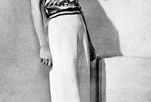 1930's-1940's