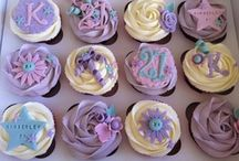UK Cakes and Cupcakes / #Cakes and #Cupcakes lovingly made by small businesses in the UK.