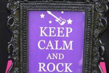 Festa Rock Infantil