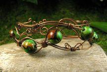 jewelery to make  / by Carol Doody