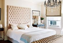 Soothing Bedrooms / by HomeZada