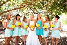 Wedding ideas / by Toni Taylor