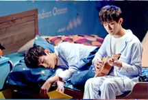 易烊千玺Jackson Yee