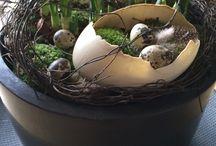 Pasen - voorjaar