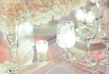 Wedding miscellaneous!