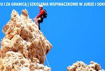 Wyjazdy wspinaczkowe | www.cumbre.pl / Wyjazdy wspinaczkowe w kraju i za granicą | Obozy wspinaczkowe | Szkoła wspinania Cumbre.pl | tel. 602-321-126