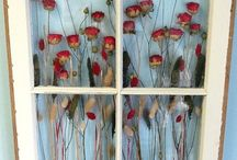 Pressed Flowers <3