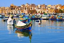 Malta <3 / by Jackie Good