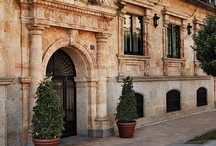 HOTEL RECTOR SALAMANCA / by Hotel Rector